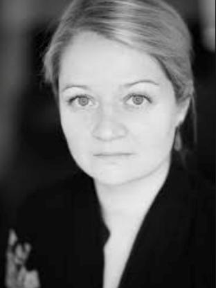Anne-Catherine Savoy