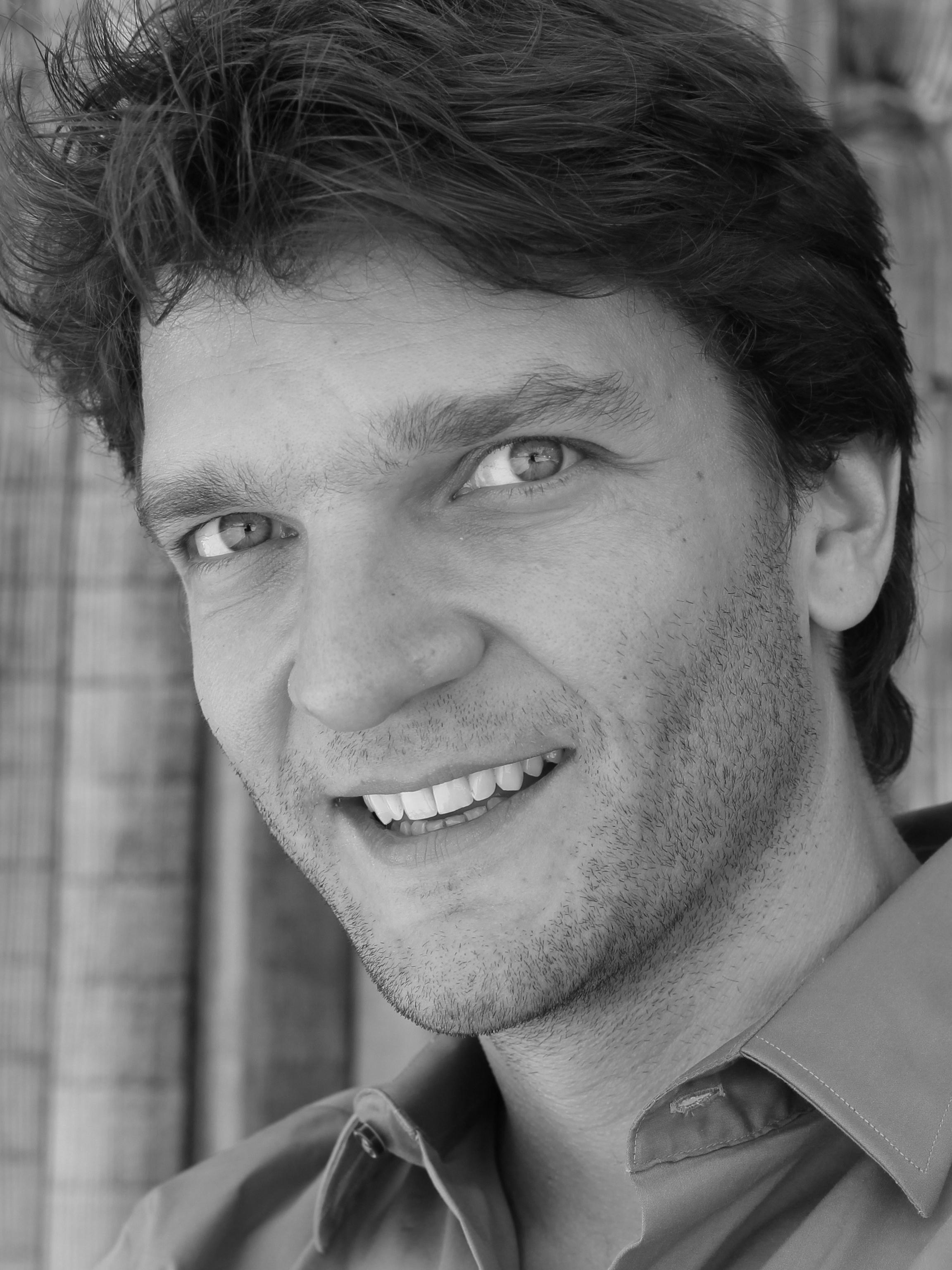 Mathieu Ziegler