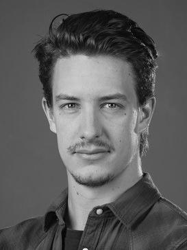 Raphael Vachoux